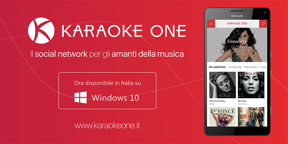 karaoke-one-windows