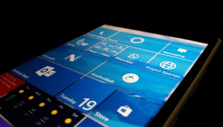 Windows 10, ecco la nuova build 14393.22