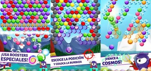 bubble-guriko