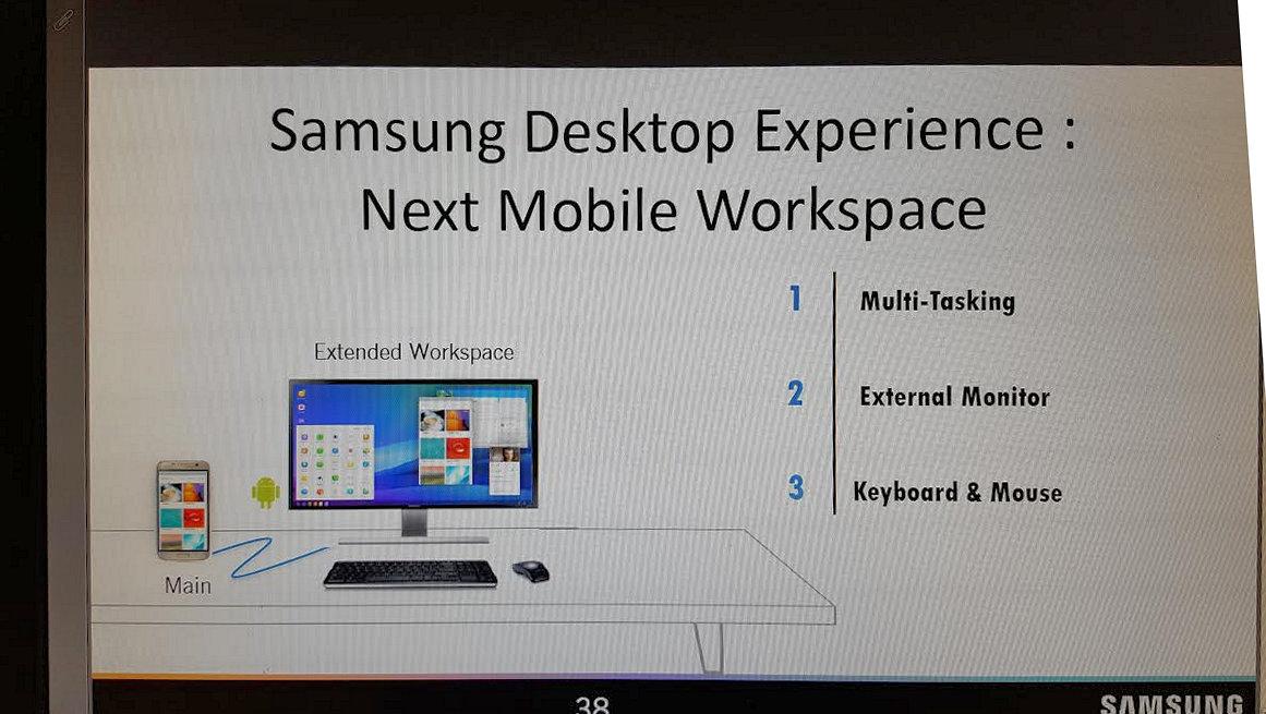 Samsung presenta anzitempo i middle level Galaxy A3, A5, ed A7