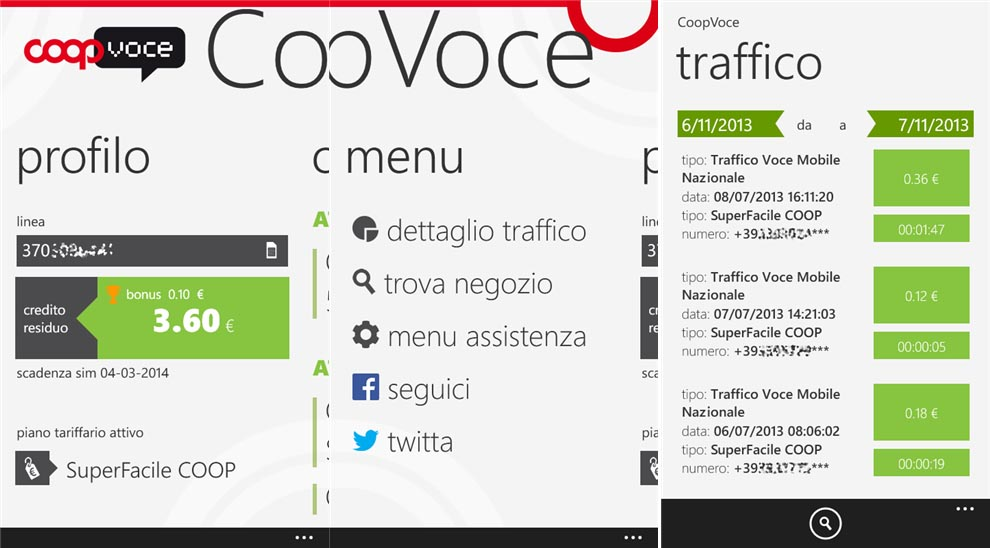 APP COOPVOCE SCARICA