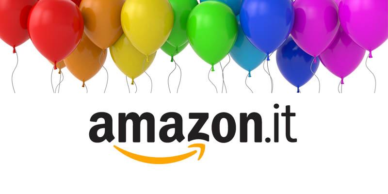 Come ricevere un buono Amazon gratis da 8 euro ricaricando l'account