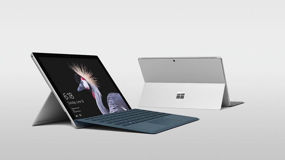 Microsoft Surface Pro, prezzi e disponibilità in Italia