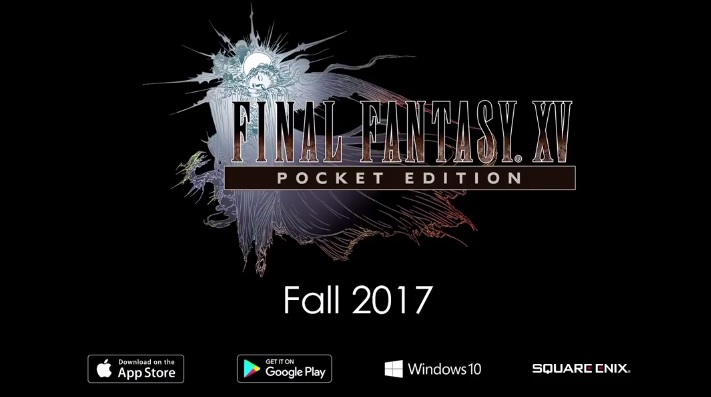 Gamescom 2017: L'universo di Final Fantasy XV si espanderà anche su Switch?