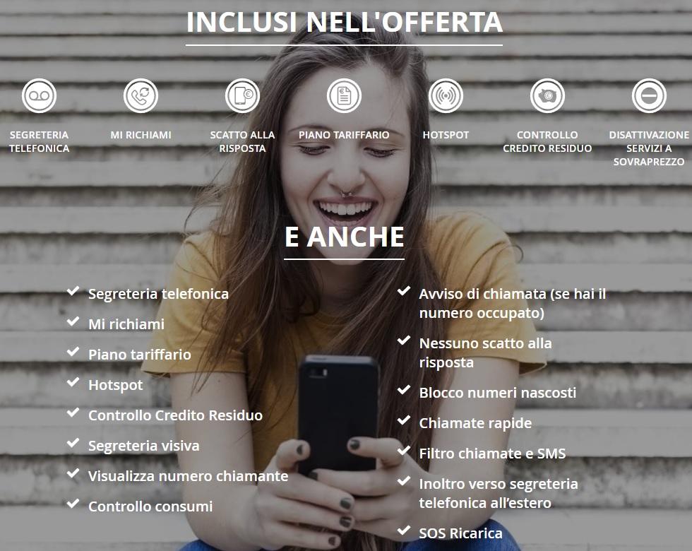 Iliad Italia, ecco la nuova compagnia telefonica. L'offera è shock Video