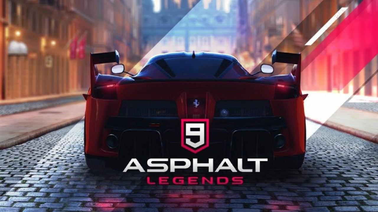 Asphalt 9 Legends Il Nuovo Gioco Di Corse Gameloft