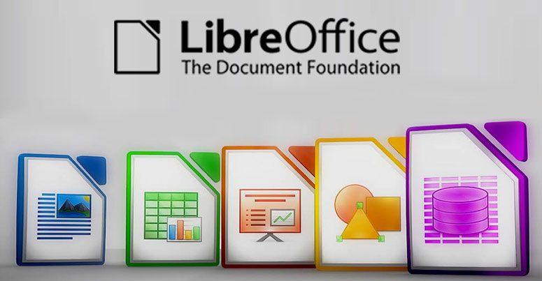 La suite libreoffice arriva sul microsoft store attenzione aggiornamento x1 plaffo - Open office vs office libre ...